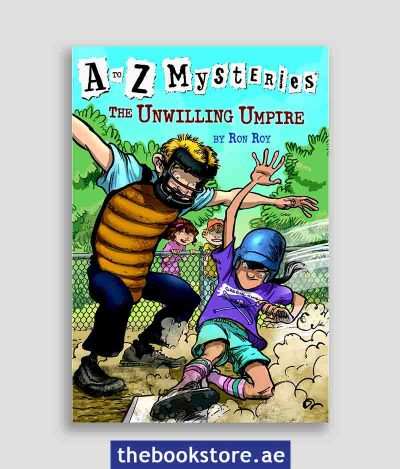 Atoz Mysteries The Unwilling Umpire