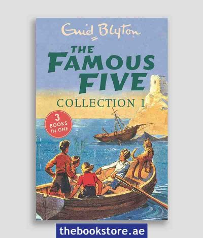 The Famous Five Collection Collection 1