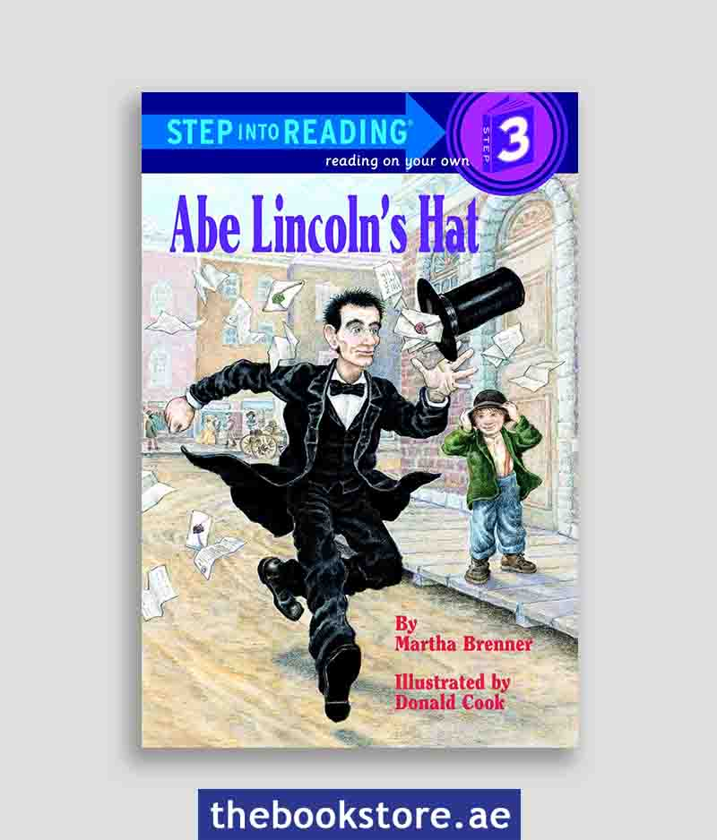 Abe Lincolns Hat