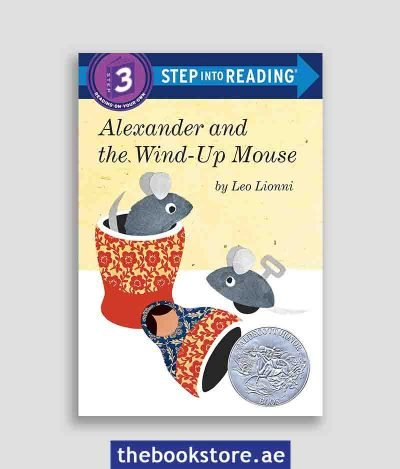 Alexander And The Wind Up Mouse