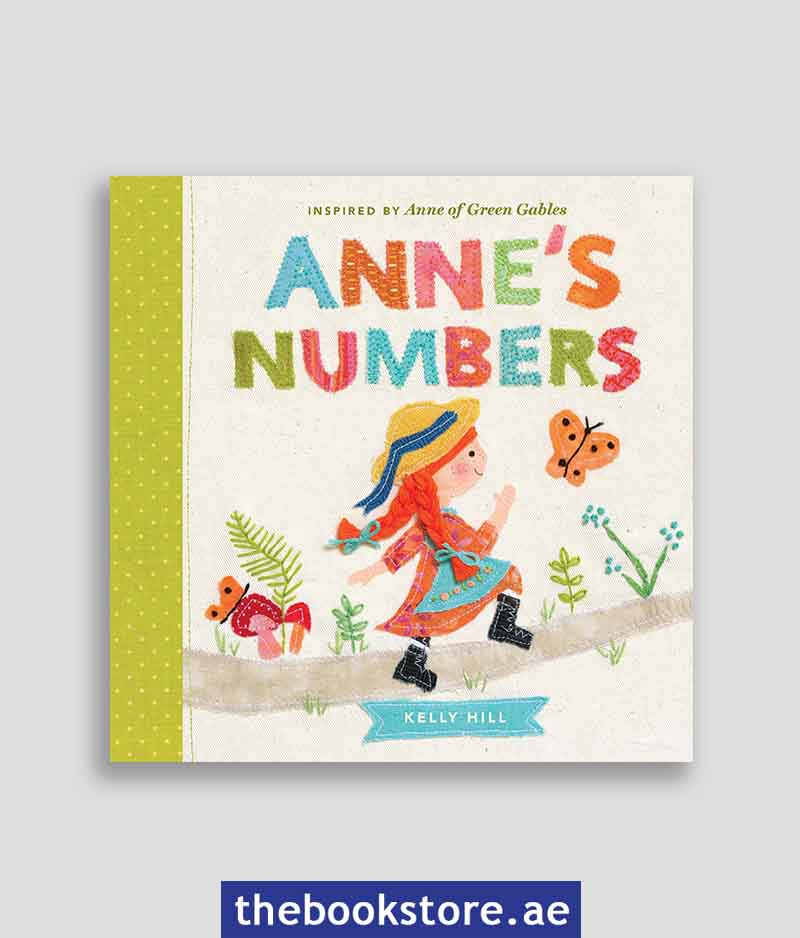 Annes Numbers