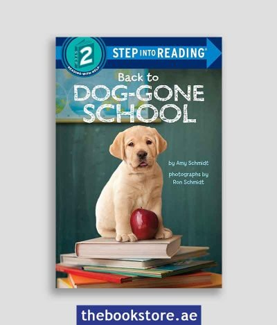Back to Dog Gone School