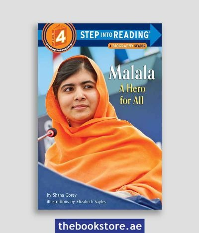 Malala A Hero For All