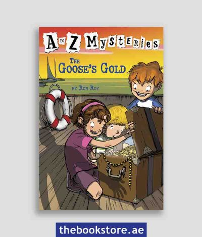 The Gooses Gold