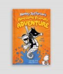 Awesome Friendly Adventure Diary of an Awesome Friendly Kid Book 2