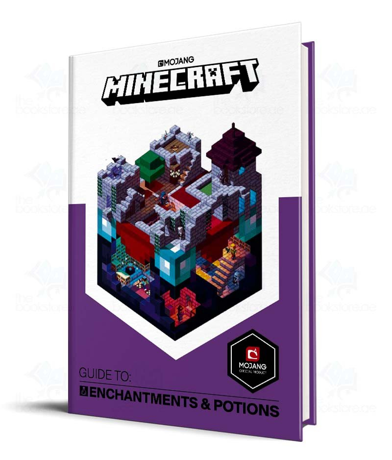 Minecraft Guide to Enchantments and Potions