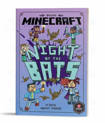 Minecraft Night of the Bats