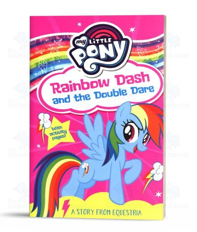 My Little Pony Rainbow Dash and the Double Dare