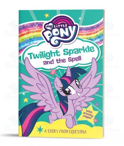 My Little Pony Twilight Sparkle and the Spell